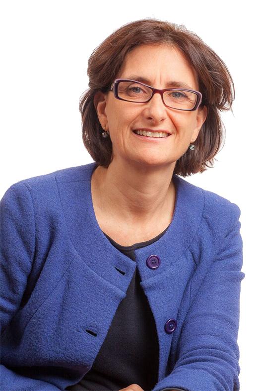 Anne-Cécile Trillat | Consulente Brevetti